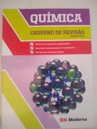 Título do anúncio: Livro de química