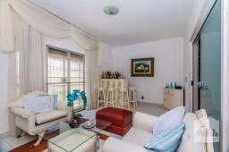 Casa à venda com 3 dormitórios em Jardim américa, Belo horizonte cod:267259