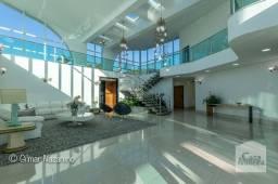 Casa à venda com 5 dormitórios em Mangabeiras, Belo horizonte cod:279956