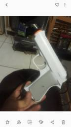 Pistolinha clone nintendinho duck hunt