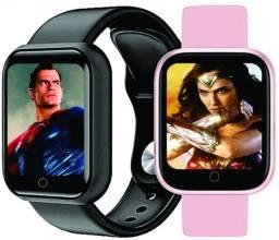 Dia dos namorados - Relógio Smartwatch D20