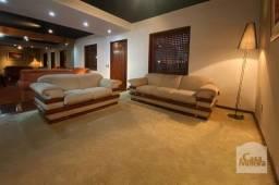 Casa à venda com 5 dormitórios em Caiçara-adelaide, Belo horizonte cod:280210