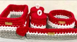 Título do anúncio: Kit higiene  Carinha de Anjo