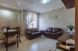 Apartamento à venda com 2 dormitórios em Santa lúcia, Belo horizonte cod:278758