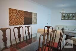Título do anúncio: Apartamento à venda com 3 dormitórios em Luxemburgo, Belo horizonte cod:271994