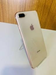 Título do anúncio: iPhone 8 Plus Gold - 64GB