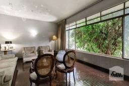 Título do anúncio: Casa à venda com 4 dormitórios em São luíz, Belo horizonte cod:278749