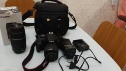 Câmera - com conjunto