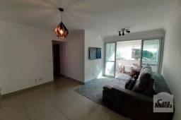 Apartamento à venda com 3 dormitórios em Itapoã, Belo horizonte cod:317951