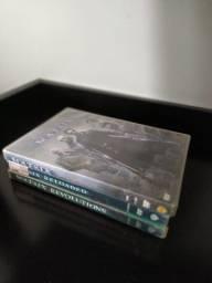 Título do anúncio: Trilogia Matrix em DVD