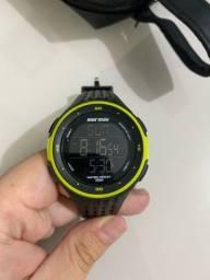 Relógio e monitor cardíaco mormai