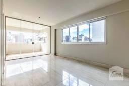 Apartamento à venda com 4 dormitórios em Santo agostinho, Belo horizonte cod:258315