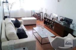 Título do anúncio: Apartamento à venda com 4 dormitórios em Luxemburgo, Belo horizonte cod:109044