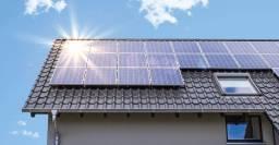 Energia Solar Residencial / Rural - Pessoa física e jurídica