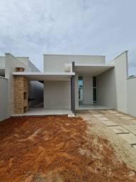 Casas no loteamento Cidade Verde bairro São Bento, pertinho da Washington Soares