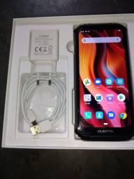 Smartphone Oukitel WP6 Pro, 4GB + 128 GB Memória