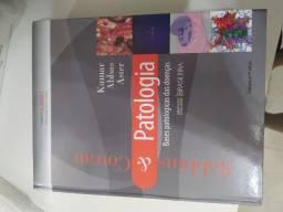 Livro Robbins - Bases patológicas das doenças