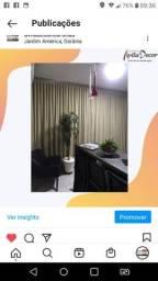 Avila cortina