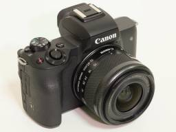 Vendo - Canon Kiss M (M50) Versão Japonesa