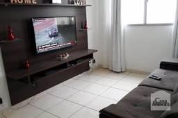 Apartamento à venda com 2 dormitórios em Castelo, Belo horizonte cod:259265
