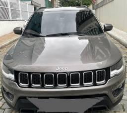 Vendo Jeep Compass Diesel