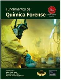 Título do anúncio: Livro: Fundamentos de Química Forense Uma análise prática da química que soluciona crimes
