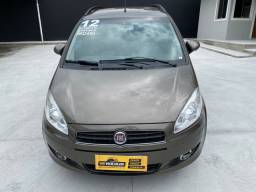 Fiat Idea essence 1.6 COMPLETA