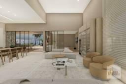 Casa de condomínio à venda com 4 dormitórios em Costa laguna, Nova lima cod:318532