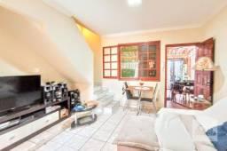 Casa à venda com 3 dormitórios em Santa amélia, Belo horizonte cod:279135