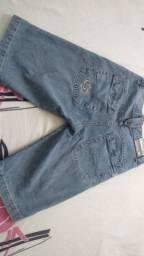Bermuda Surf jeans