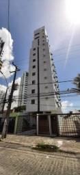 Encruzilhada, 2qts (suite), quarto andar, prédio semi novo.
