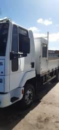 Título do anúncio: Caminhão cabine suplementar