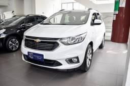 Título do anúncio: Chevrolet SPIN 1.8L AT PREMIER
