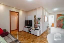 Apartamento à venda com 3 dormitórios em Centro, Belo horizonte cod:267702