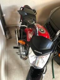 Título do anúncio: Honda CG FAN 125i