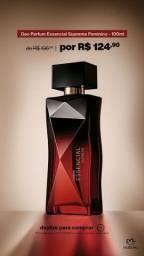 Título do anúncio: Perfume feminino  essencial supreme