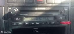 Título do anúncio: Rádio original Volkswagen