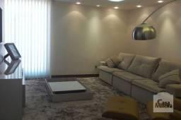 Casa à venda com 3 dormitórios em Castelo, Belo horizonte cod:210762