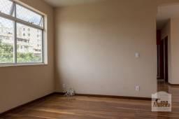 Apartamento à venda com 3 dormitórios em Jardim américa, Belo horizonte cod:267588