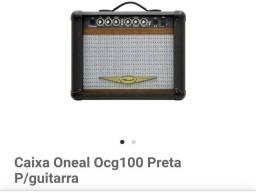 Amplificador Oneal OCM 100