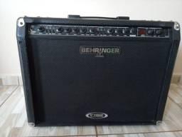 Amplificador Behringer V-Tone gmx210 Bugera
