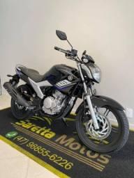 Título do anúncio: Yamaha Fazer YS250 2015