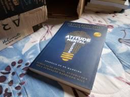 Livro Seminovo - Atitude Mental Positiva