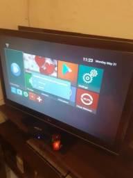 TV i  SOM