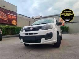 Fiat Uno 2018 1.0 firefly flex drive 4p manual
