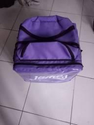 Bag James