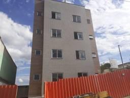 BELO HORIZONTE - Cobertura - Jardim Dos Comerciários
