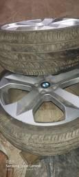 Rodas aro 18 pneus aro 18