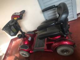 Scooter eletrica freedom mirage rx