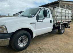 Ford f350 ano 2012